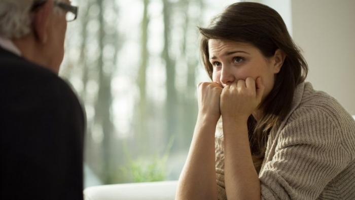 Неврозы и сексуальная неудовлетворенность
